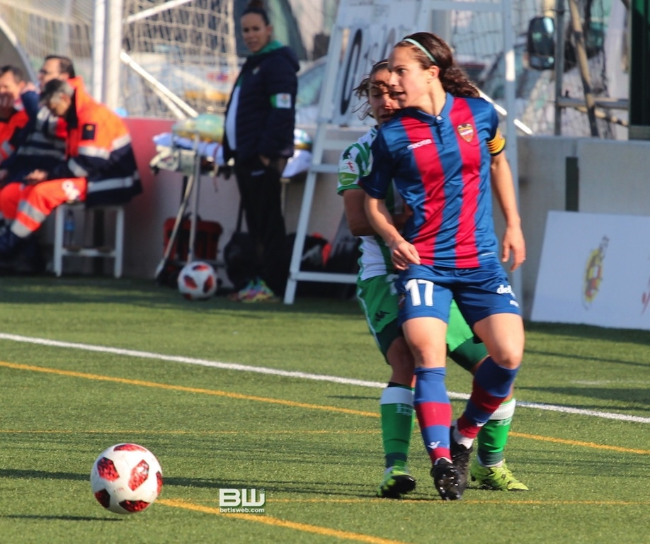 J20 Betis fem - Levante 22