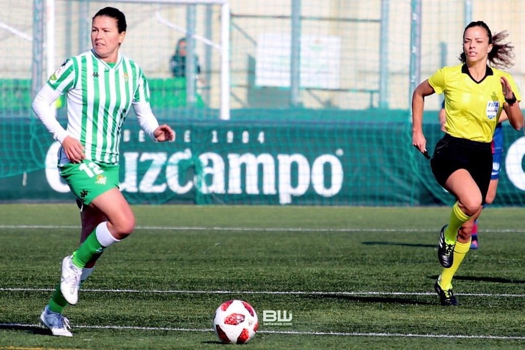J20 Betis fem - Levante 26