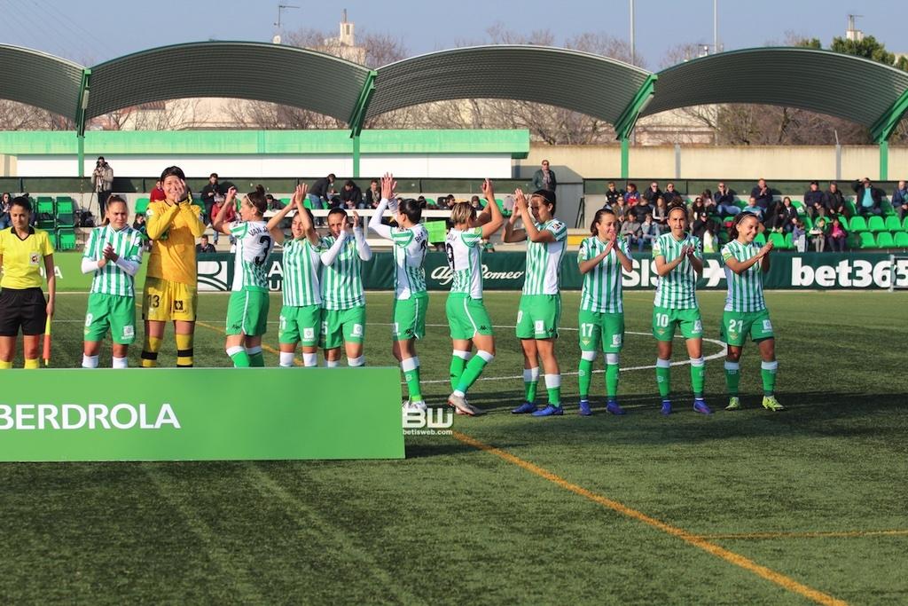 J20 Betis fem - Levante 3
