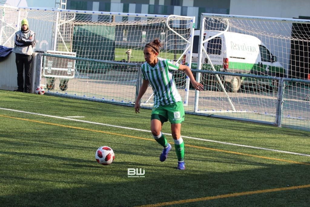 J20 Betis fem - Levante 39