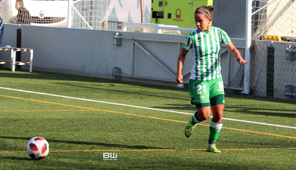 J20 Betis fem - Levante 45