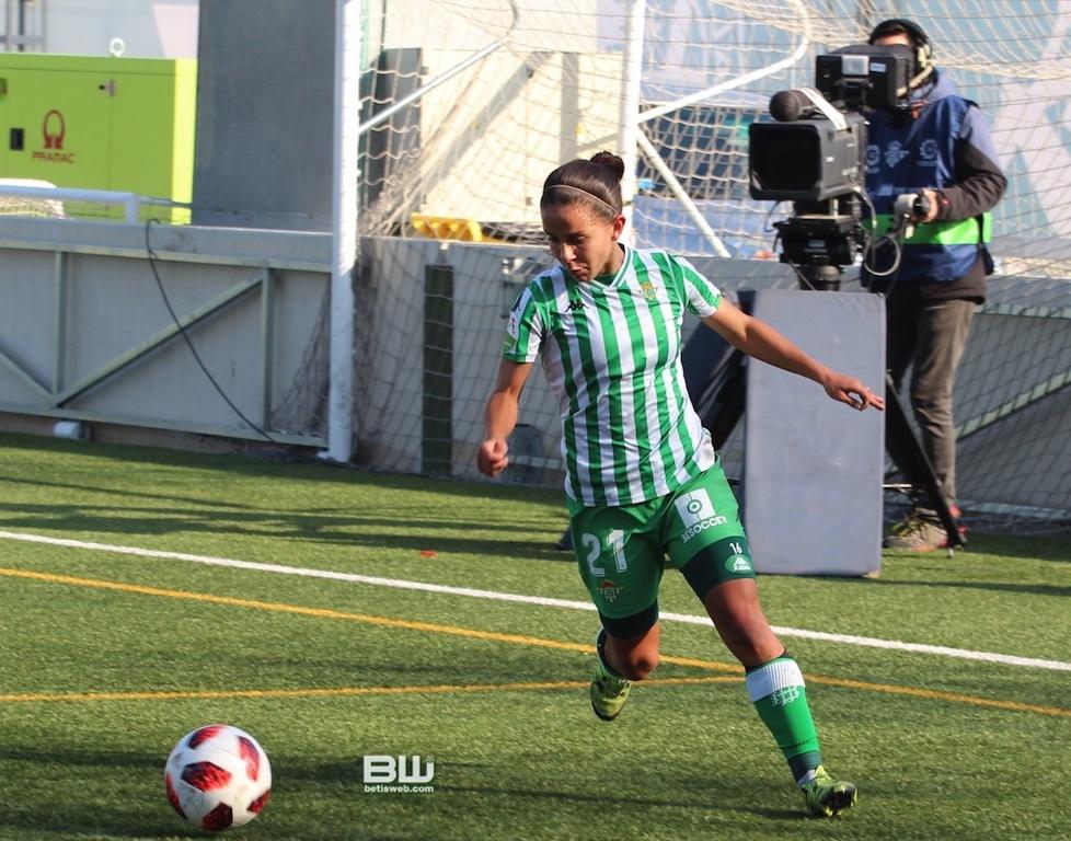 J20 Betis fem - Levante 46