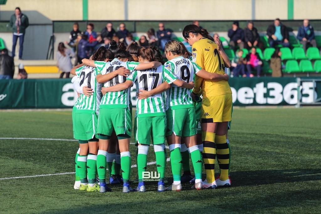 J20 Betis fem - Levante 6