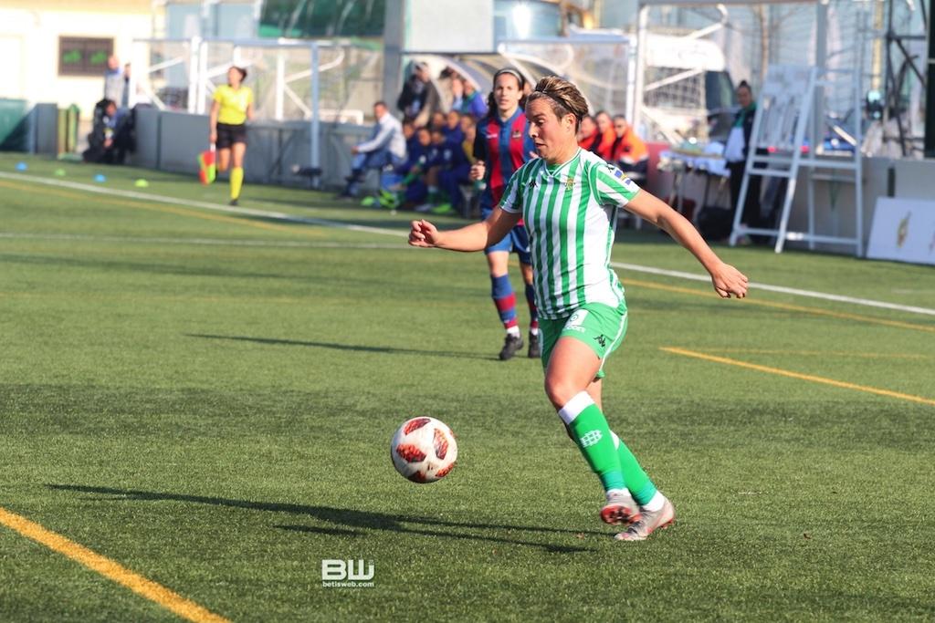 J20 Betis fem - Levante 79