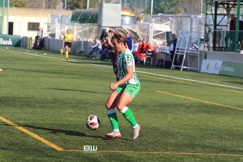 J20 Betis fem - Levante 80