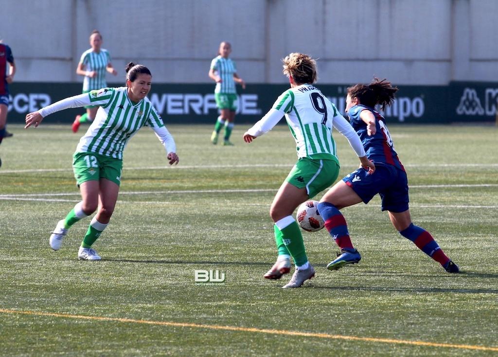 J20 Betis fem - Levante 93