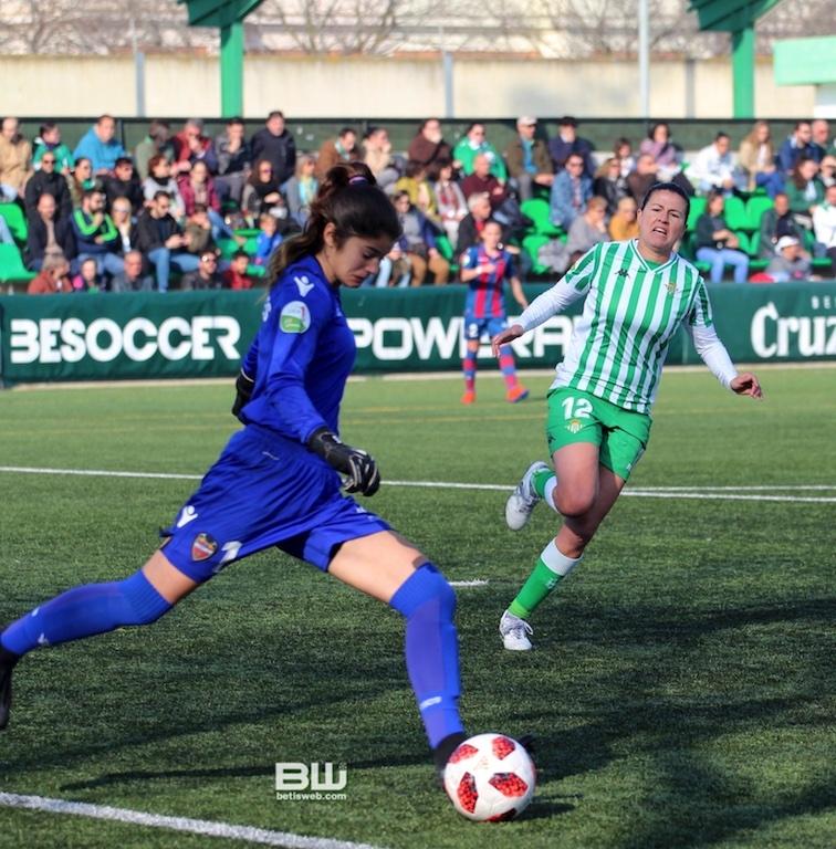 aJ20 Betis fem - Levante 21
