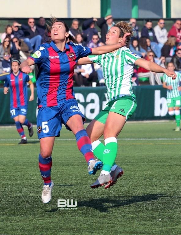 aJ20 Betis fem - Levante 66