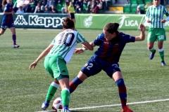 J20 Betis fem - Levante 104