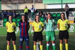 J20 Betis fem - Levante 11