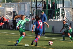 J20 Betis fem - Levante 23