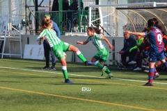 J20 Betis fem - Levante 25
