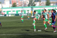 J20 Betis fem - Levante 50