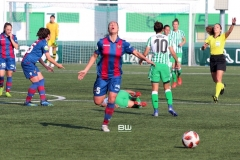 J20 Betis fem - Levante 52