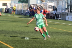 J20 Betis fem - Levante 78