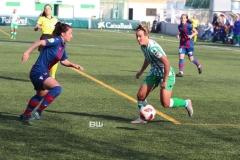 J20 Betis fem - Levante 81