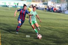 J20 Betis fem - Levante 82