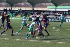 J20 Betis fem - Levante 90