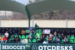 J20 Betis fem - Levante 98