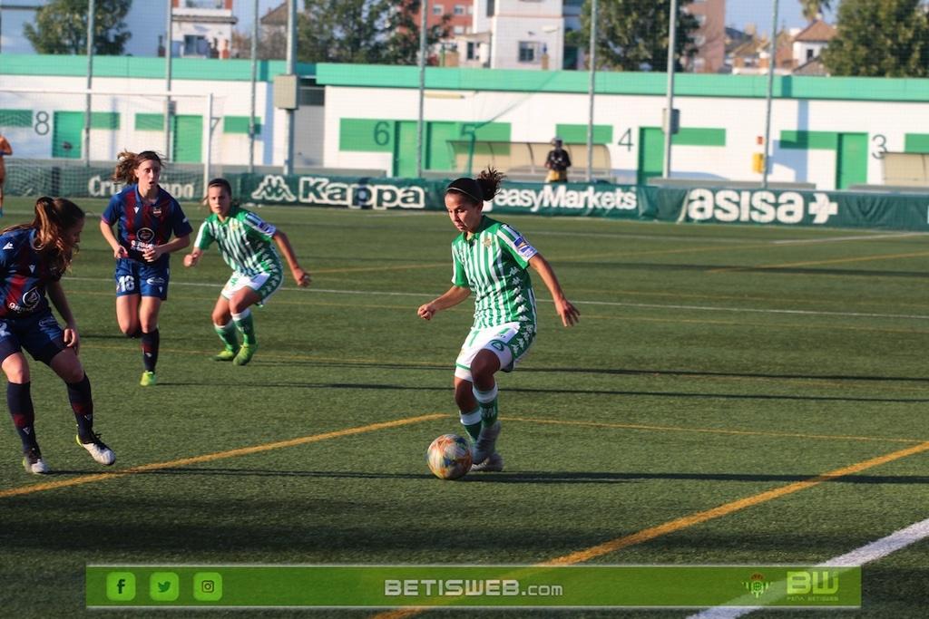J15 Betis Fem- Levante 140