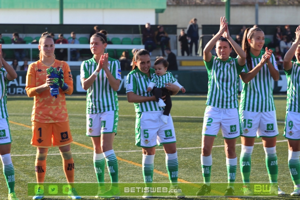 J15 Betis Fem- Levante 35