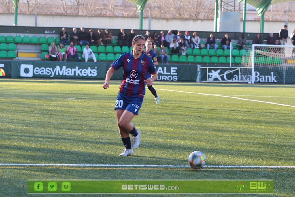 J15 Betis Fem- Levante 56