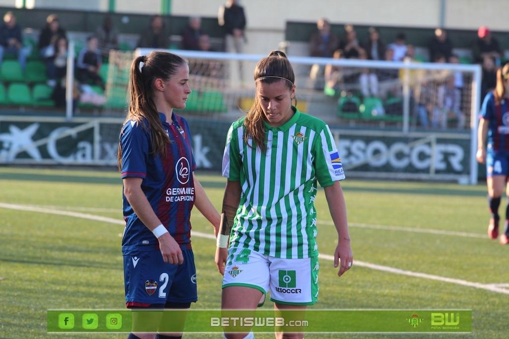 J15 Betis Fem- Levante 99