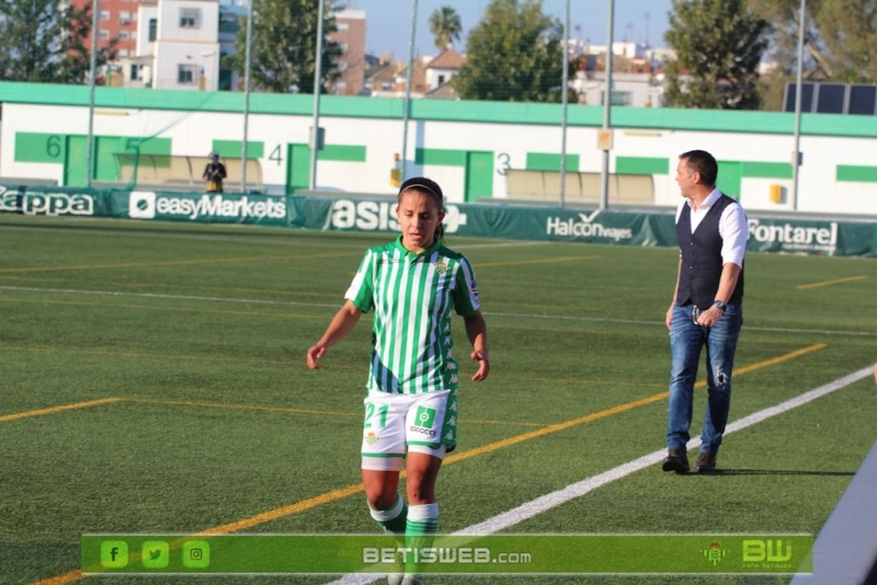 J15 Betis Fem- Levante 100