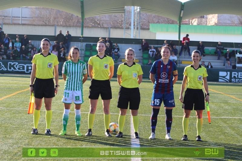 J15 Betis Fem- Levante 45