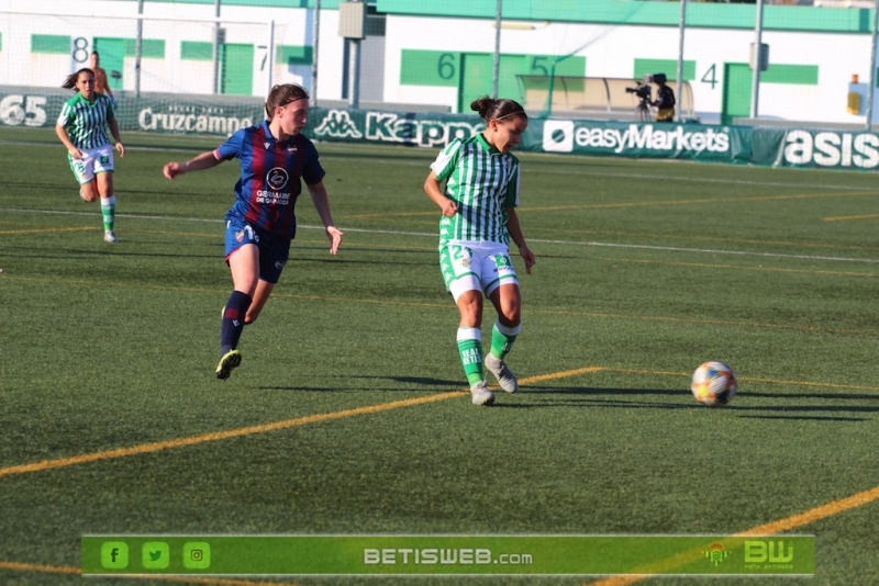 J15 Betis Fem- Levante 74