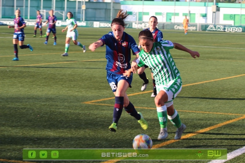 J15 Betis Fem- Levante 80