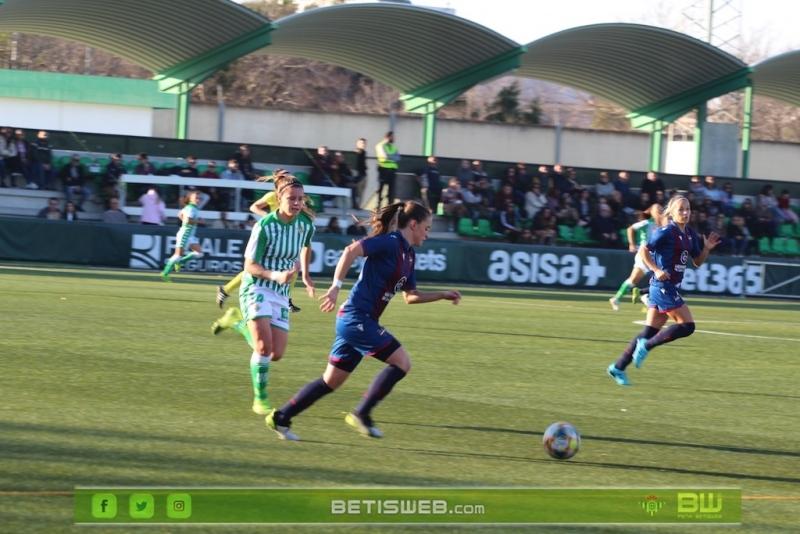 J15 Betis Fem- Levante 82