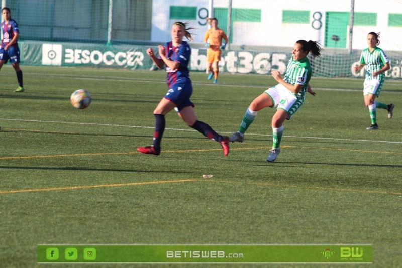 J15 Betis Fem- Levante 86