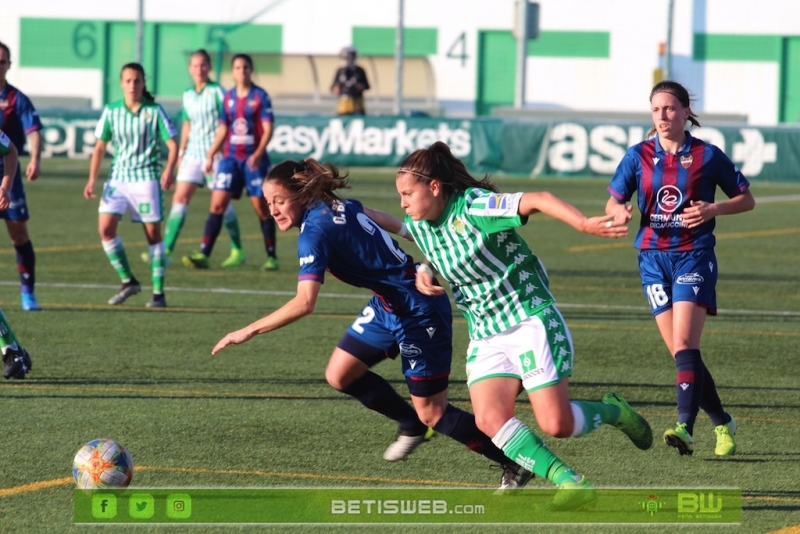 J15 Betis Fem- Levante 87