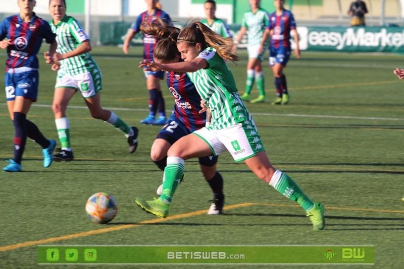J15 Betis Fem- Levante 88