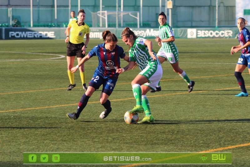 J15 Betis Fem- Levante 90