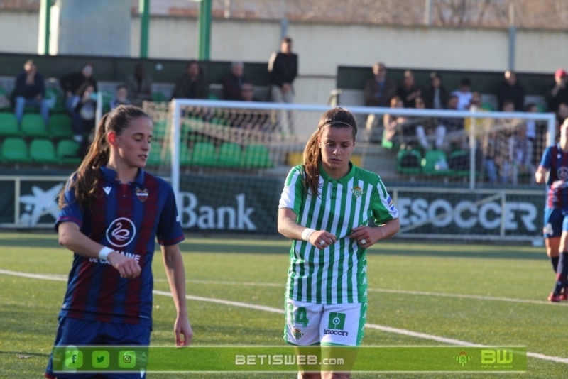 J15 Betis Fem- Levante 97