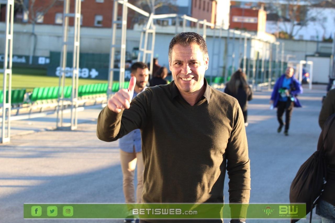 AJ16 Betis Fem - Madrid  305