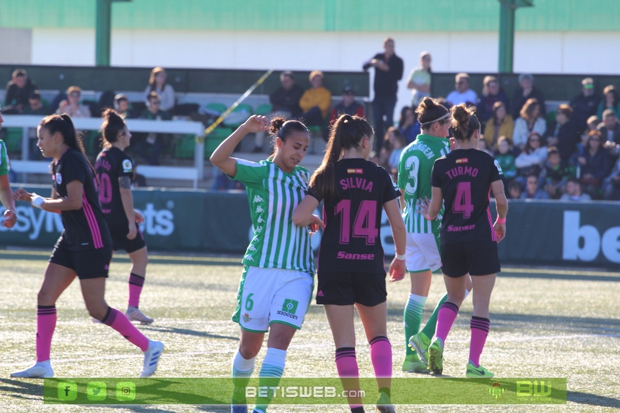 J16 Betis Fem - Madrid  107