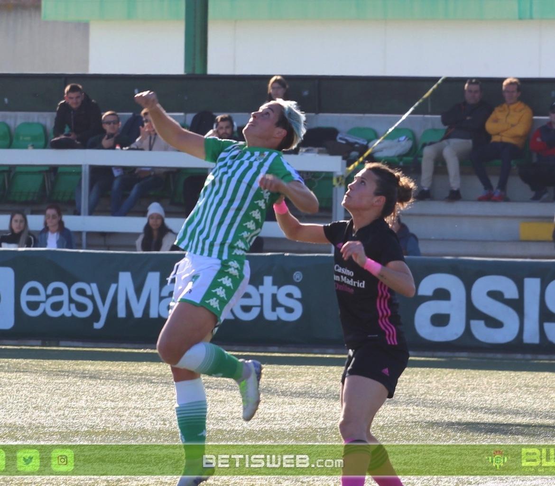 J16 Betis Fem - Madrid  115