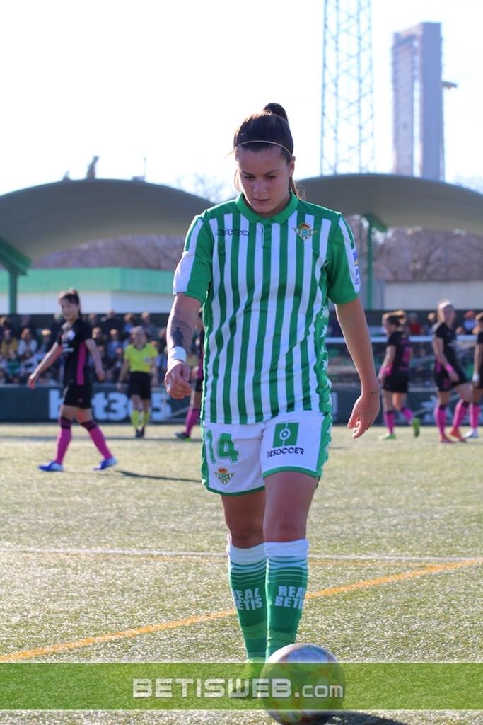 J16 Betis Fem - Madrid  145
