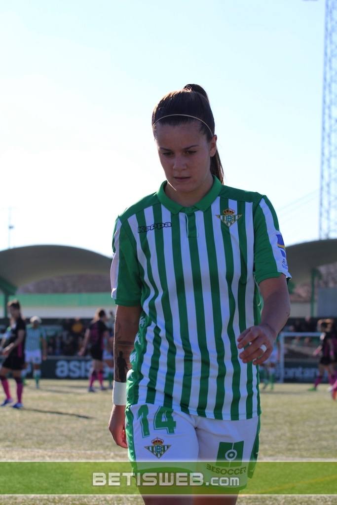 J16 Betis Fem - Madrid  147
