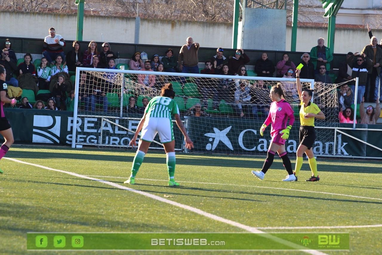 J16 Betis Fem - Madrid  245