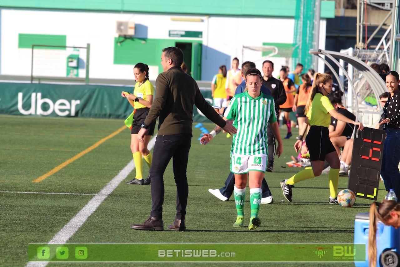 J16 Betis Fem - Madrid  251