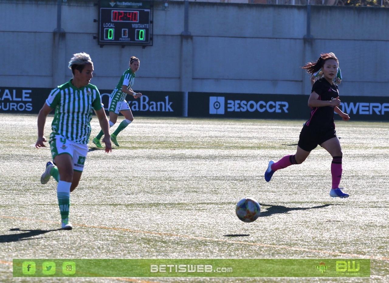 J16 Betis Fem - Madrid  26