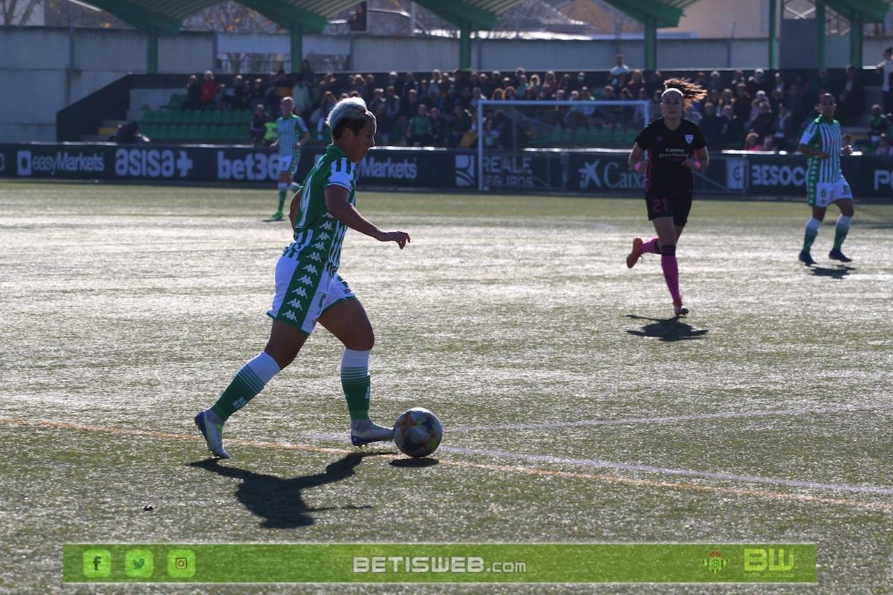 J16 Betis Fem - Madrid  64