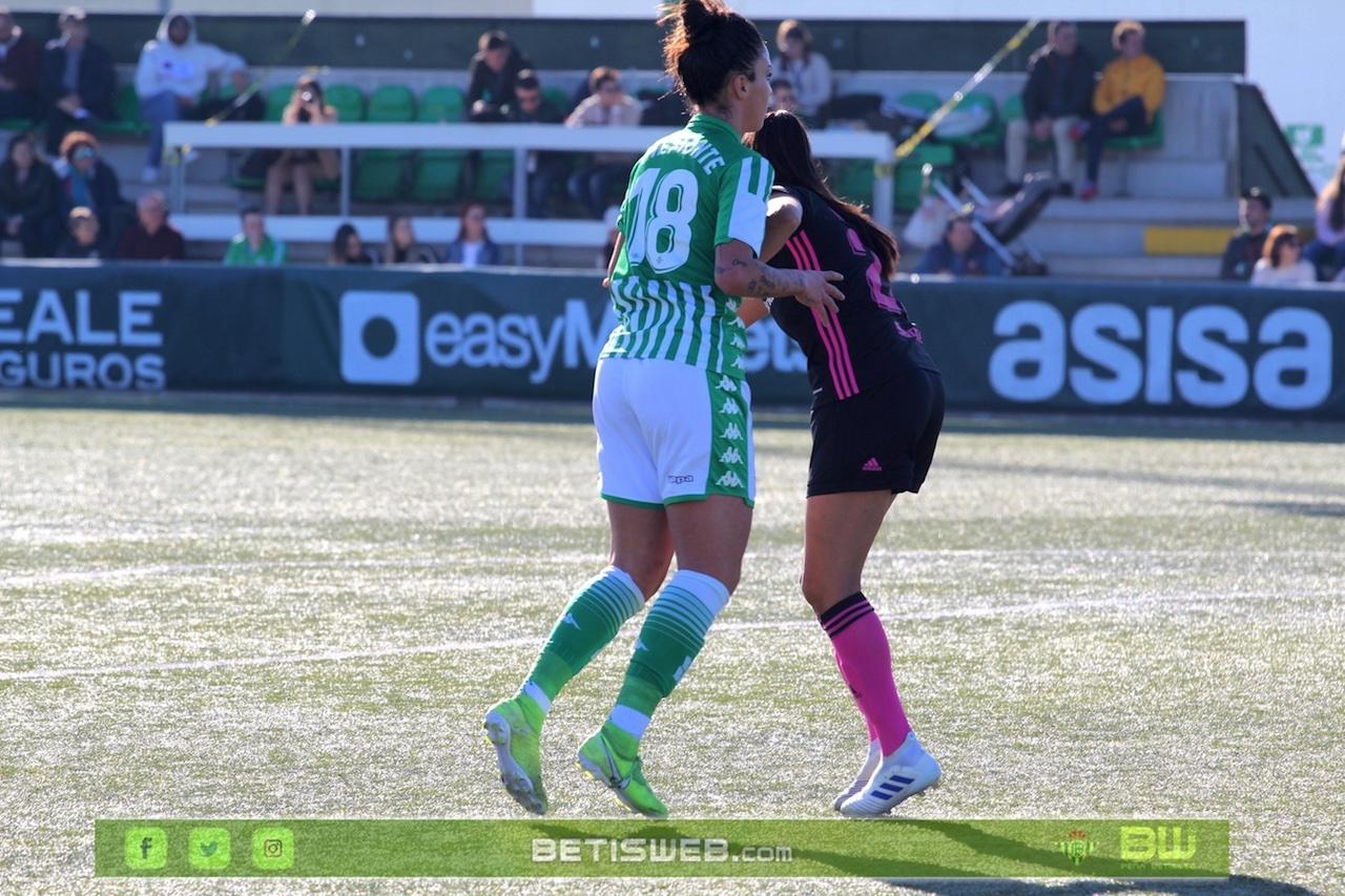 J16 Betis Fem - Madrid  79