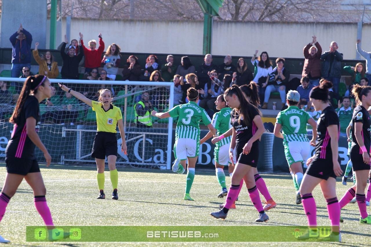 J16 Betis Fem - Madrid  86