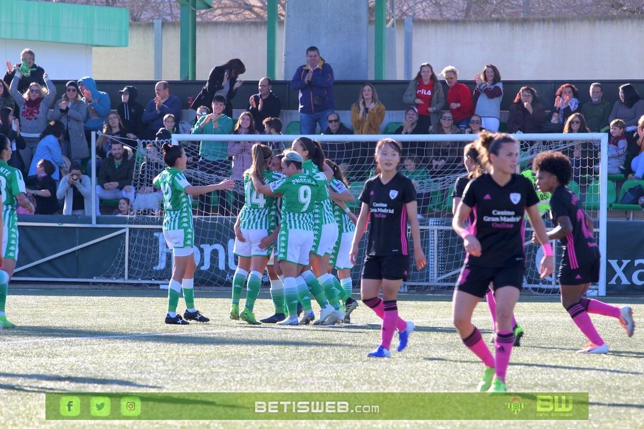 aJ16 Betis Fem - Madrid  90