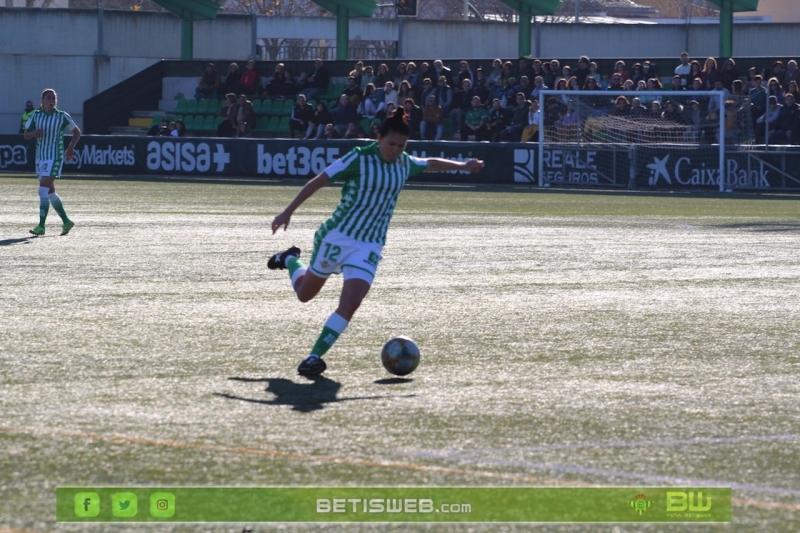 J16 Betis Fem - Madrid  108